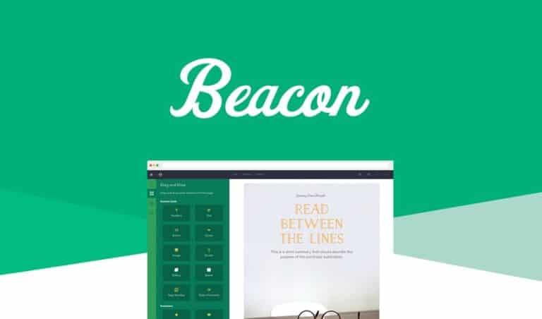 Beacon Lifetime Deals Italia