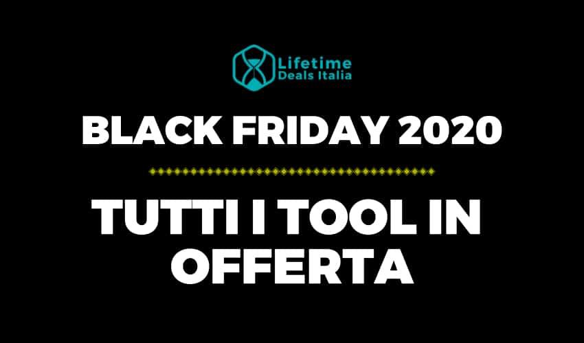 Black Friday 2020 Digital Marketing 2020