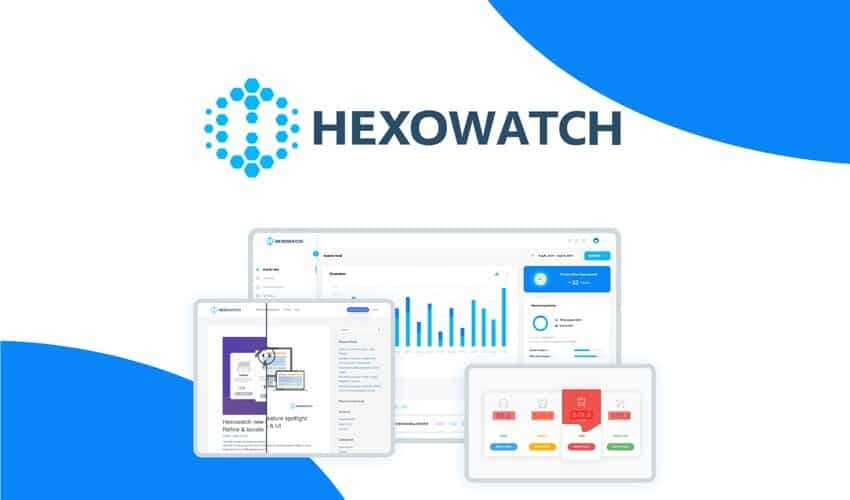 Hexowatch Lifetime Deals Italia