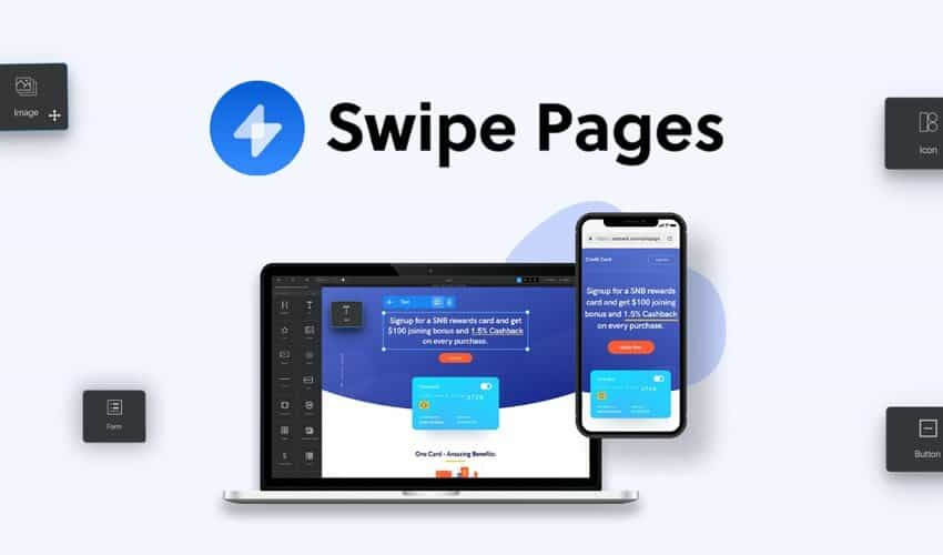 Swipe Pages Lifetime Deal Italia