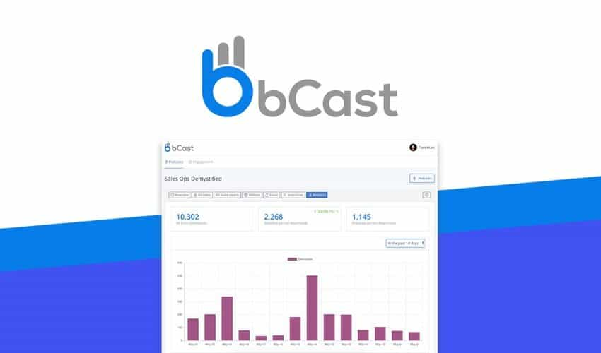 bCast Lifetime Deals