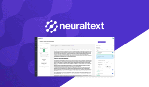 NeuralText Lifetime Deals Italia