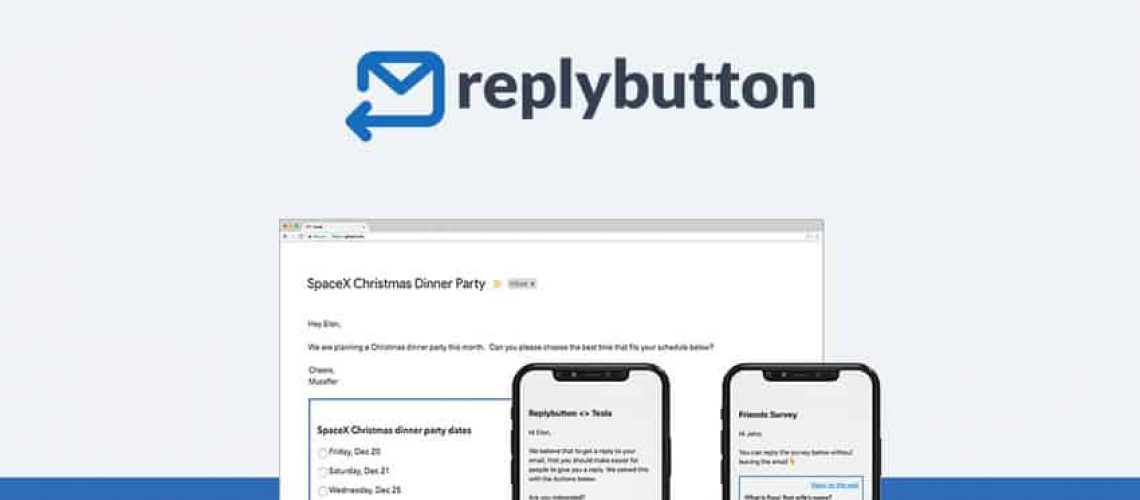 ReplyButton Lifetime Deals Italia