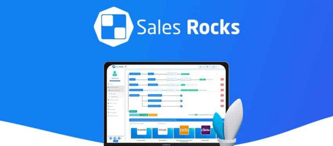 Sales.Rocks LIfetime Deals Italia